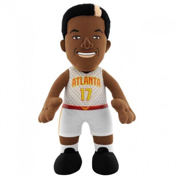 Dennis Schröder Atlanta Hawks NBA Plüsch Figur (25 cm)