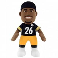 Le'Veon Bell Pittsburgh Steelers NFL Plüsch Figur (25 cm)