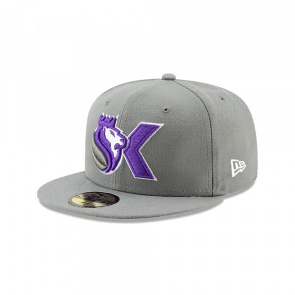 Sacramento Kings 2019 NBA Back Half 59FIFTY Fitted Cap