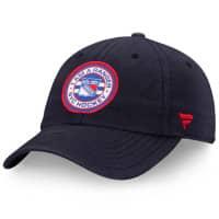New York Rangers Hometown Adjustable NHL Cap