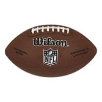 NFL Limited Wilson Official Size Football Braun