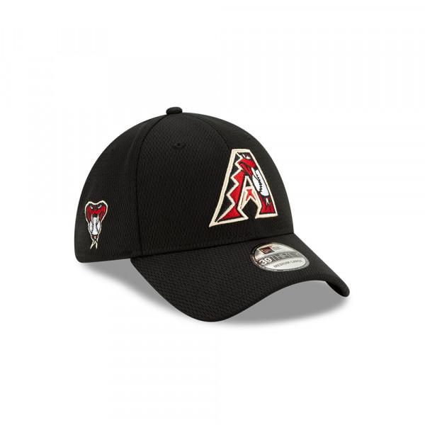 Arizona Diamondbacks 2020 Spring Training 39THIRTY Stretch MLB Cap
