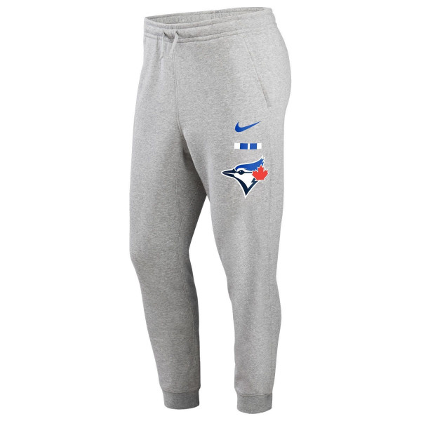 Toronto Blue Jays Color Bar Nike Jogger MLB Sweatpants