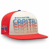 Washington Capitals True Classic NHL Snapback Cap