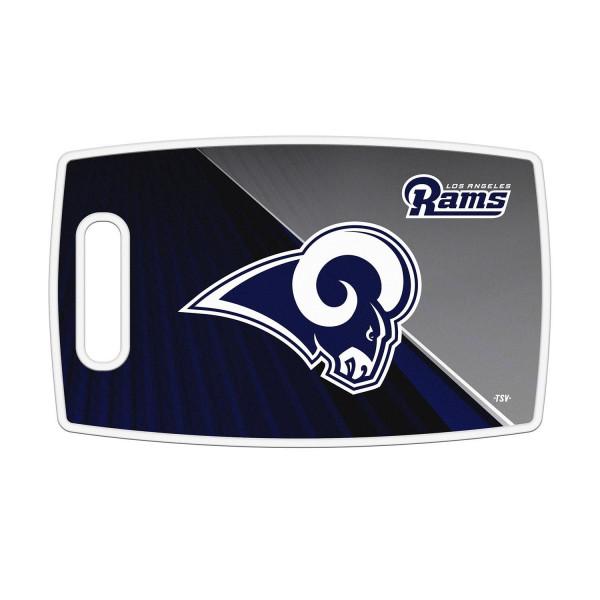 Los Angeles Rams NFL Schneidebrett