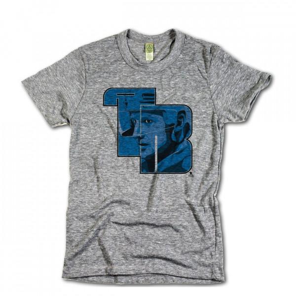 Tampa Bay Lightning Steven Stamkos NHL T-Shirt Grau