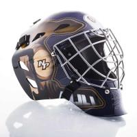Nashville Predators NHL Mini Goalie Mask