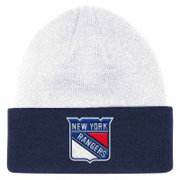 New York Rangers 2019/20 Cuffed Beanie NHL Wintermütze