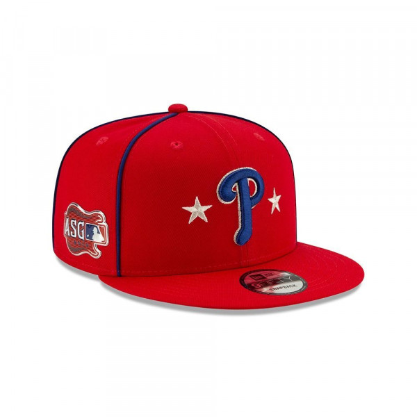 Philadelphia Phillies 2019 MLB All Star Game 9FIFTY Snapback Cap