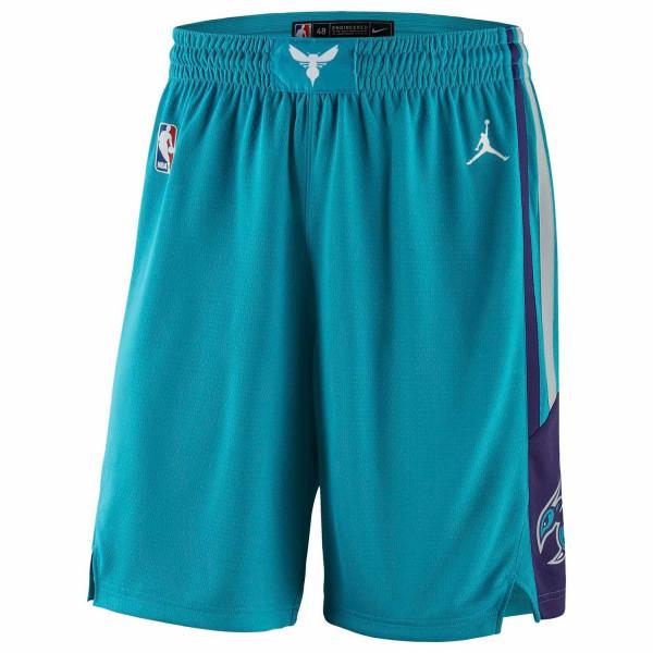 Charlotte Hornets Icon Swingman NBA Shorts