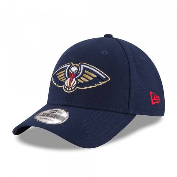 New Orleans Pelicans The League Adjustable NBA Cap