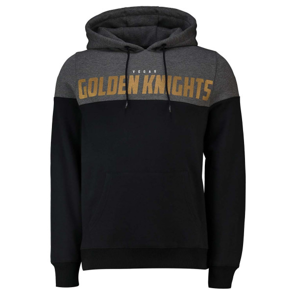 Vegas Golden Knights Cut & Sew Sweatshirt NHL Hoodie