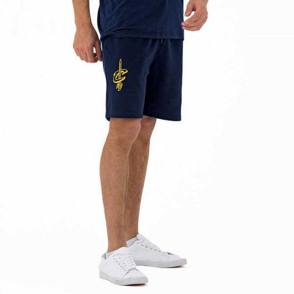 Cleveland Cavaliers Tonal Logo NBA Shorts