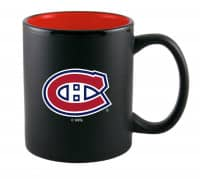 Montreal Canadiens Two Tone NHL Becher (325 ml)