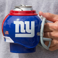 New York Giants NFL FanMug