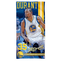 Kevin Durant Golden State Warriors NBA Strandtuch