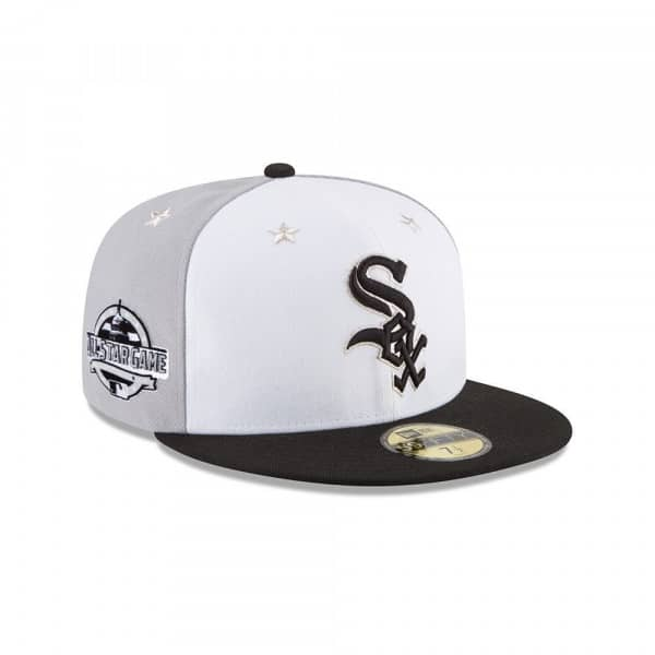 Chicago White Sox 2018 All Star Game 59FIFTY Fitted MLB Cap