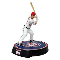 2018 Daniel Murphy Washington Nationals MLB Figur