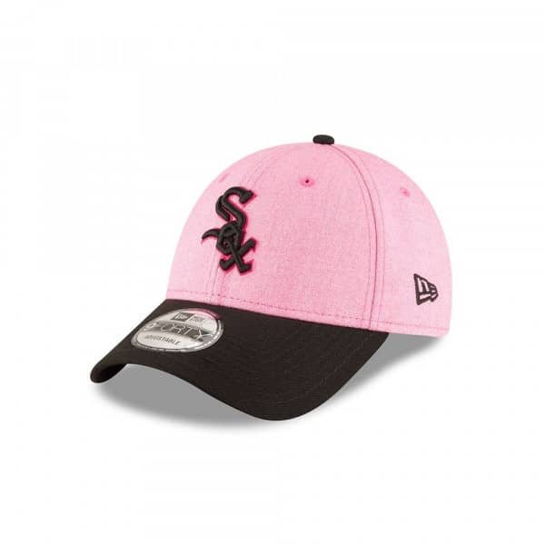 19bf26e5 New Era Chicago White Sox 2018 Mother's Day 9FORTY MLB Cap | TAASS.com Fan  Shop