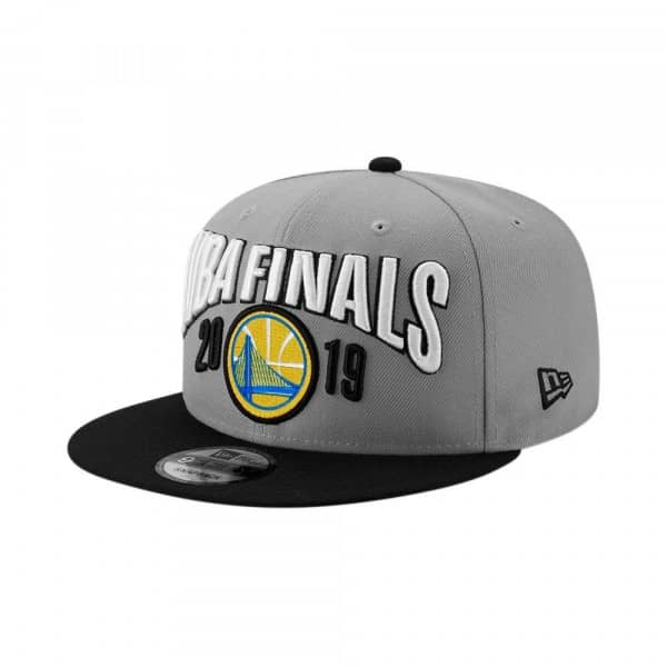 the latest 9439b 6547a New Era Golden State Warriors 2019 NBA Finals 9FIFTY Snapback NBA Cap    TAASS.com Fan Shop