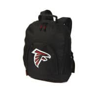 Atlanta Falcons Black NFL Rucksack