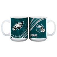 Philadelphia Eagles Dynamic Jumbo NFL Becher (440 ml)