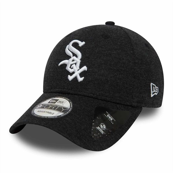 Chicago White Sox Winterised The League Adjustable MLB Cap
