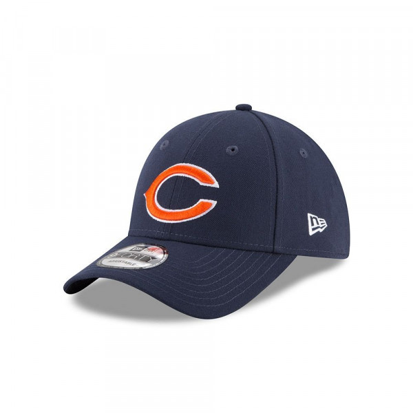 Chicago Bears First Down Adjustable NFL Cap