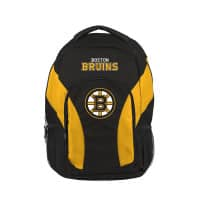 Boston Bruins Draft Day NHL Rucksack