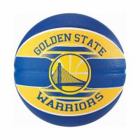 Golden State Warriors Team Logo NBA Basketball