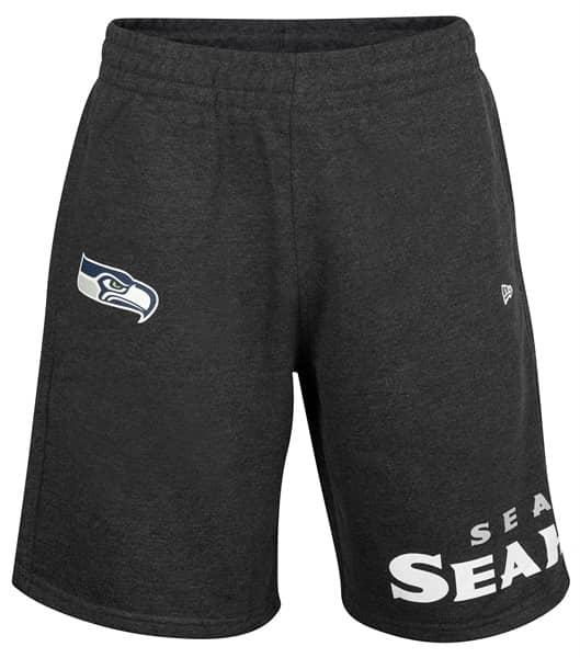 Seattle Seahawks Wrap Around NFL Shorts