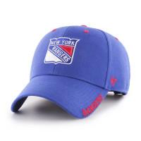 New York Rangers Defrost MVP Adjustable NHL Cap