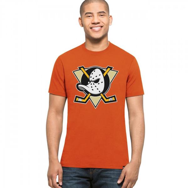 Anaheim Ducks Splitter NHL T-Shirt
