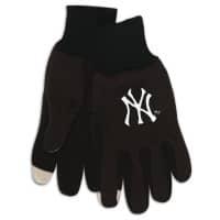 New York Yankees Technology Touch-Screen MLB Handschuhe