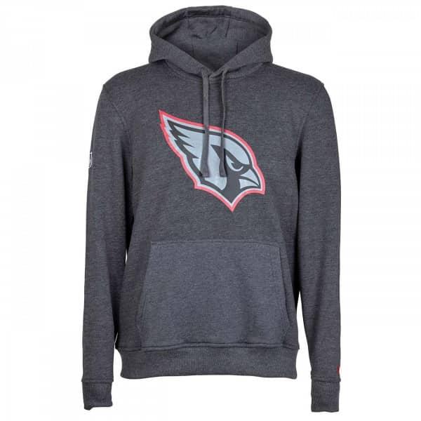 Arizona Cardinals 2017 Grey Collection Hoodie NFL Sweatshirt