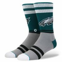 Philadelphia Eagles Team Logo NFL Socken