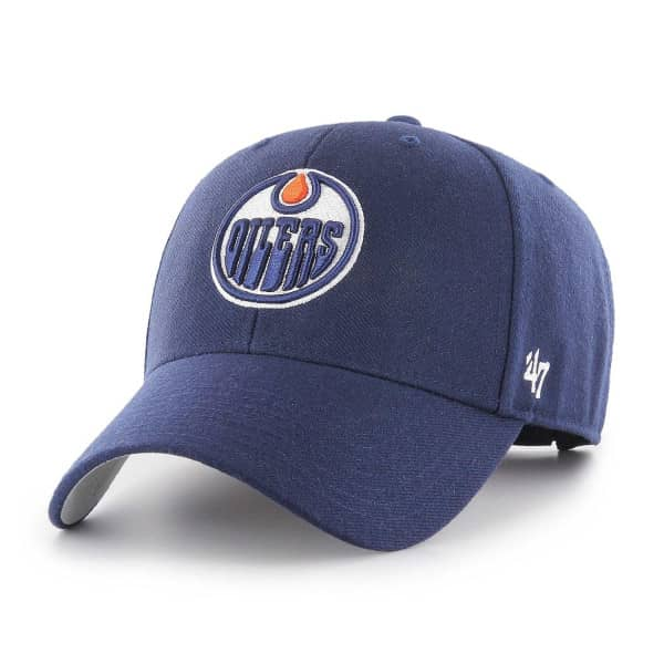 Edmonton Oilers MVP Adjustable NHL Cap