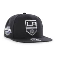 Los Angeles Kings Sure Shot Snapback NHL Cap