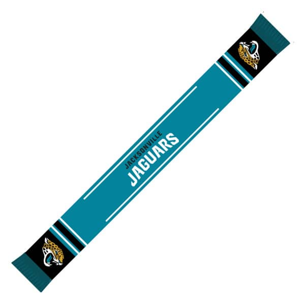 Jacksonville Jaguars Color Rush NFL Schal