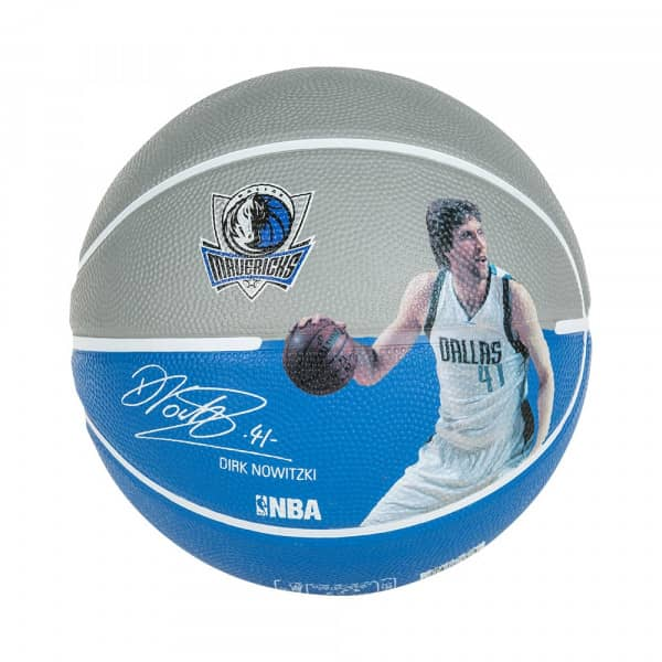san francisco 82eee ec9f3 Dirk Nowitzki Dallas Mavericks Player NBA Basketball