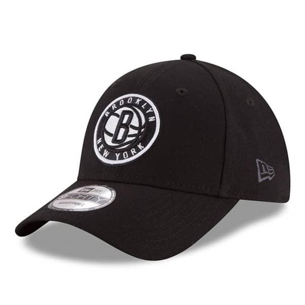 Brooklyn Nets The League Adjustable NBA Cap