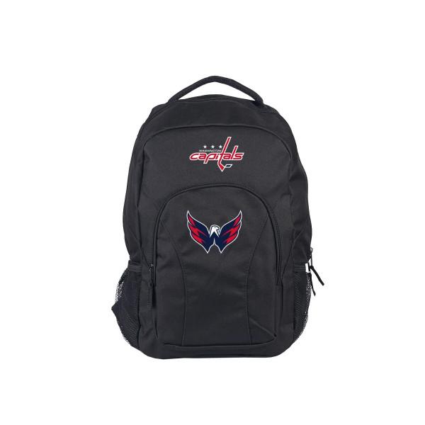 1cf3d1dec Northwest Washington Capitals Draft Day NHL Backpack Black | TAASS.com Fan  Shop
