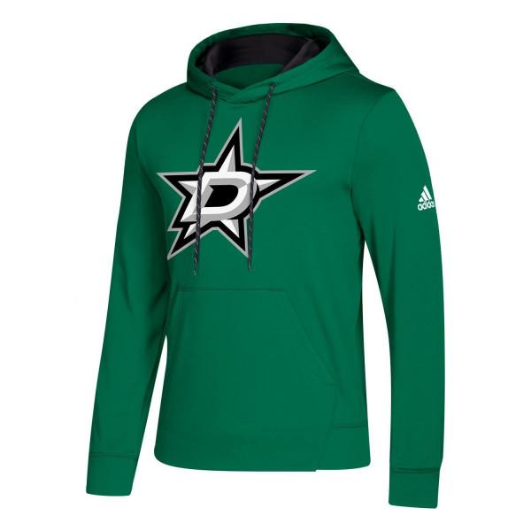 Dallas Stars NHL Team Logo Hoodie Sweatshirt