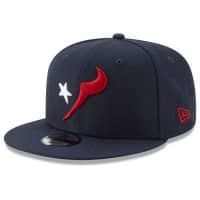 Houston Texans Logo Elements 9FIFTY Snapback NFL Cap
