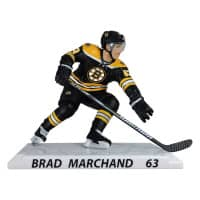 2018/19 Brad Marchand Boston Bruins NHL Figur (16 cm)