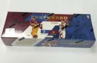 2015/16 Panini Preferred Basketball Hobby Box NBA