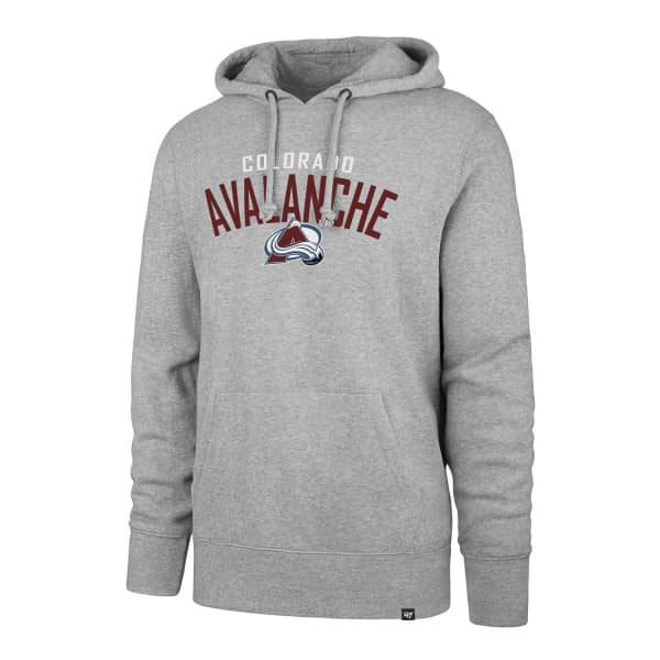 Colorado Avalanche Outrush Headline NHL Hoodie