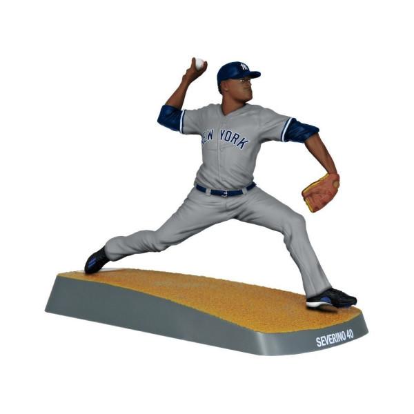 2019 Luis Severino New York Yankees MLB Action Figur