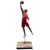 NBA Series 29 DeAndre Jordan Los Angeles Clippers Basketball Figur (16 cm)