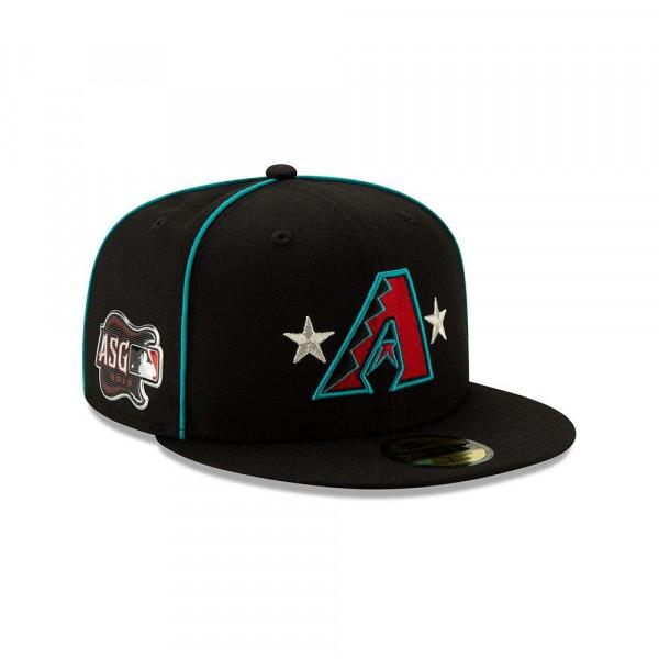Arizona Diamondbacks 2019 All Star Game 59FIFTY Fitted MLB Cap